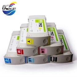 Strona trzecia do wkładu atramentowego HP 792 kompatybilna z HP Latex 210 260 280 do drukarki HP designjet L26100 L26500 L28500 w Tusze do drukarek od Komputer i biuro na
