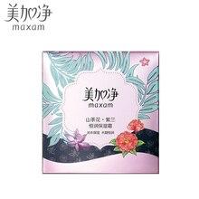 Увлажняющий крем Maxam Camellia фиолетовая орхидея hyrain 80