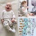 2016 весной новорожденного брюки животных мультфильм мальчик брюки шаровары младенец девочка для малышей лосины для девочек легинсы для девочек брюки  брюки для мальчика легенсы штаны для мальчика