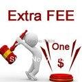 Эта ссылка полезно, чтобы заплатить за Дополнительную Плату, такие как отдых грузов, специальный пункт плата