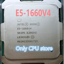 E5-2623V3 Original Intel Xeon QS Version E5 2623 3.0GHZ 4-Core 10M E5-2623 V3
