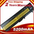Al por mayor nueva 6 celdas de batería para portátil lenovo t410 t420 thinkpad e40 e50 42t4733 42t4235 42t4731 42t4733 envío gratis