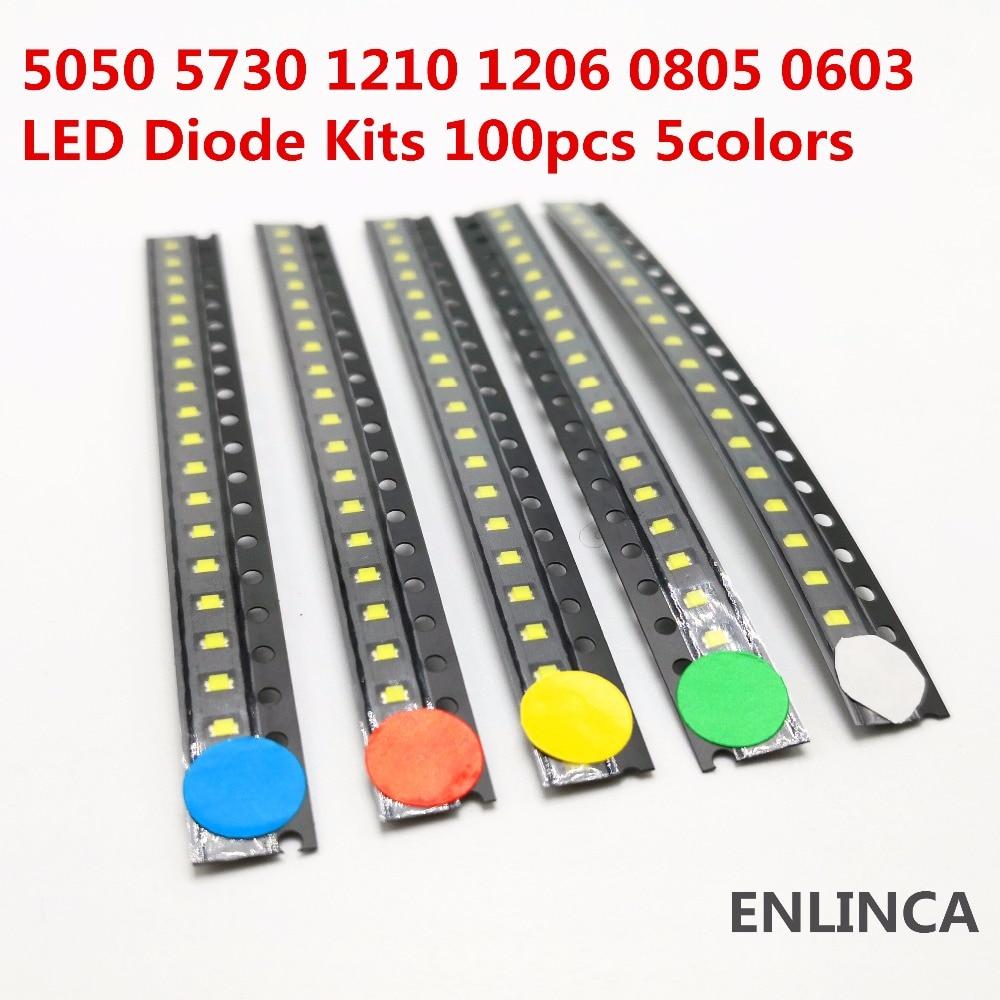 1000Pcs 0805 Blue Super Bright Led Leds Lamp Light Smd zv