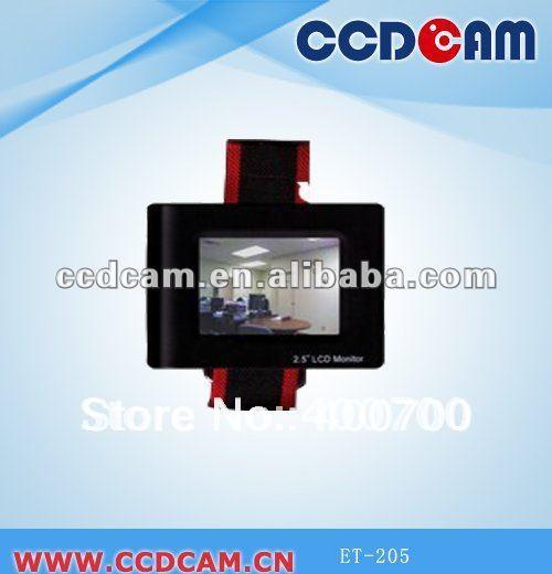 все цены на CCDCAM ET-205 CCTV 2.5