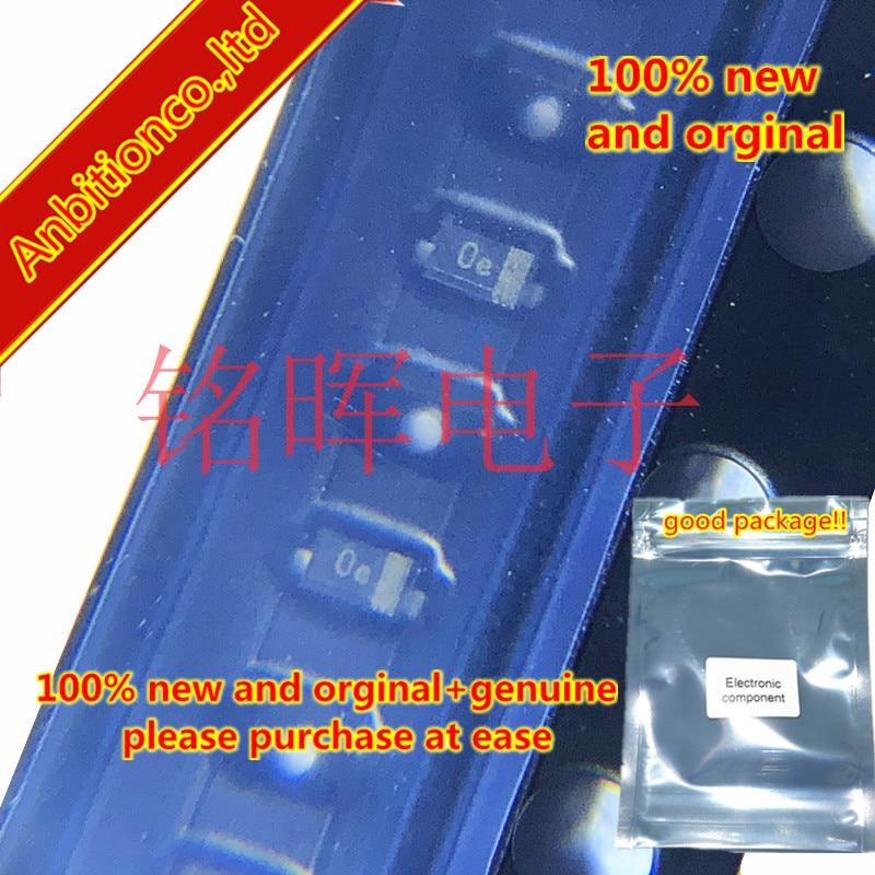 10-20pcs 100% New And Orginal BAR64-02V BAR64 Silk-screen OV SOD523 Silicon PIN Diode 0603 In Stock