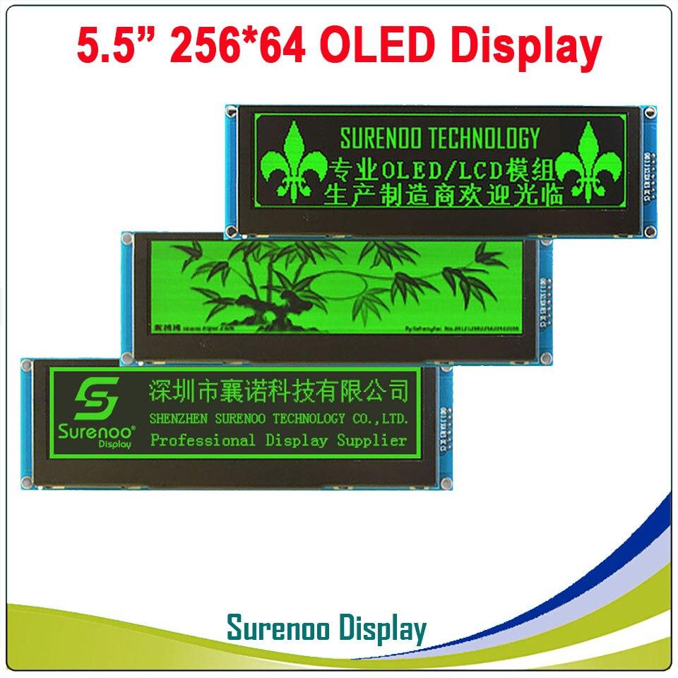 Real OLED Display, 5.5
