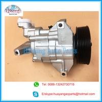 Compressor de ar auto para Nissan Tiida 2007 92600-ED07 DKV-08R Z0004246A 92 600 ED07A