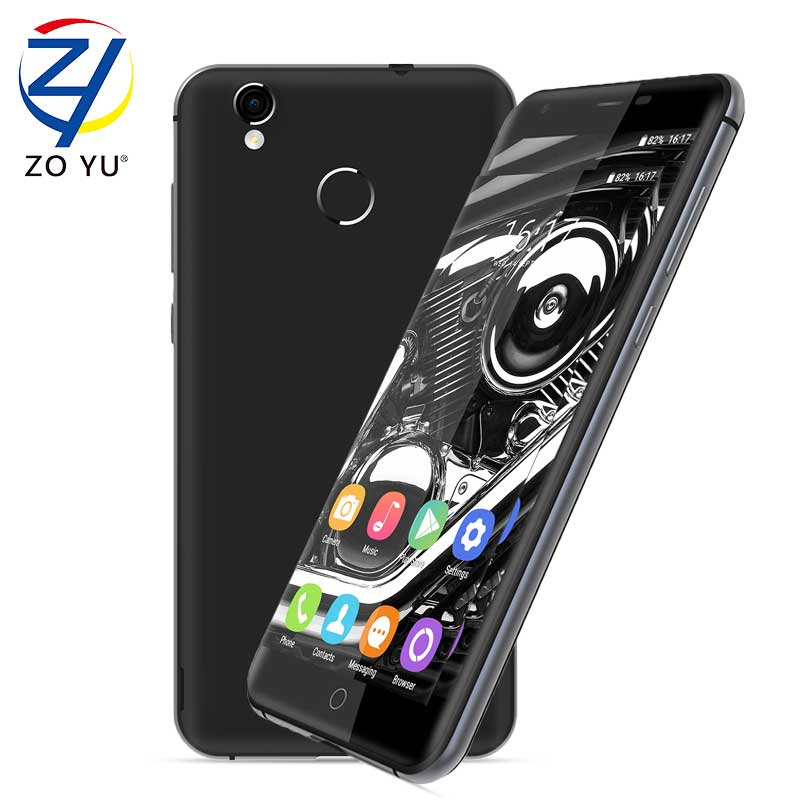 Oukitel K7000 Smartphone 4G font b Android b font 6 0 Mobile Phone 2GB 16GB MT6737