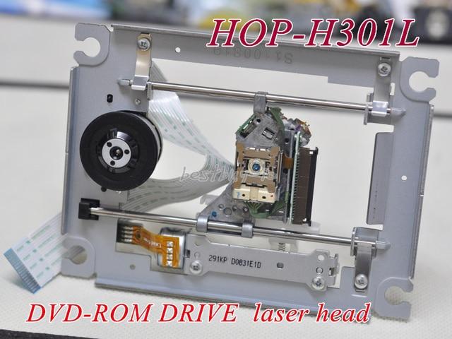laser head  H301L  with mechanism  HOP-H301L  HOP-H301 Optical pickup