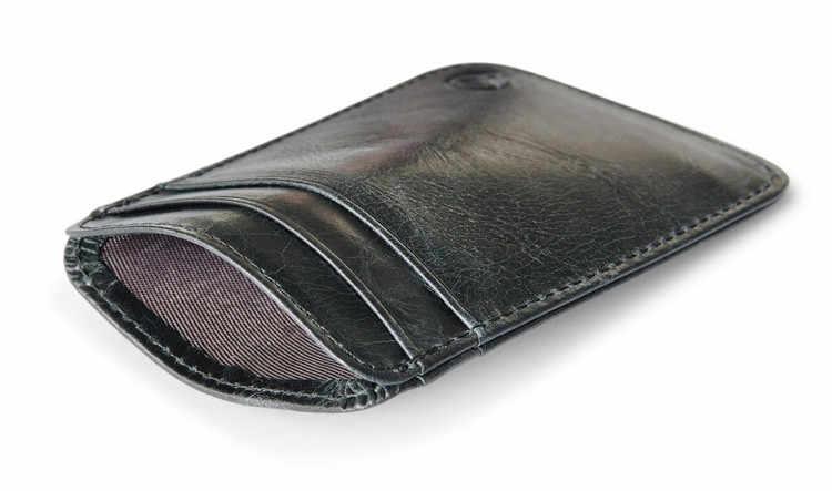 Тонкий держатель для кредитных карт, мини кошелек, чехол для ID, кошелек для монет, женская сумка, сумка, посылка для кредитных карт, посылка для карт