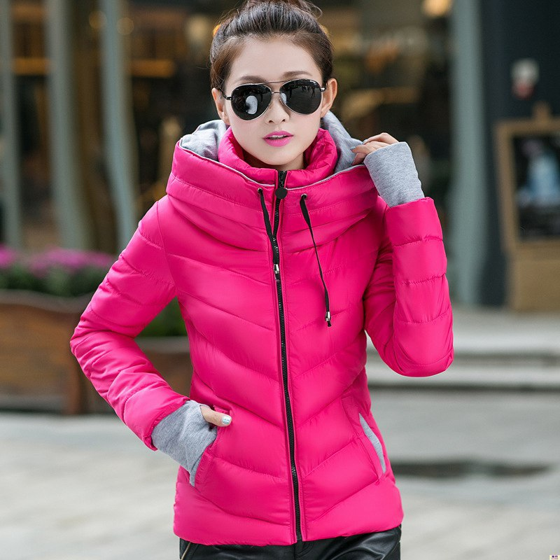 Aliexpress.com : Buy Autumn and winter slim coat women 2016 spring ...