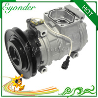 A/C AC кондиционер компрессор для Chrysler Concorde New Yorker LHS 300 серии Dodge Intrepid Орел 4710106 4471007072