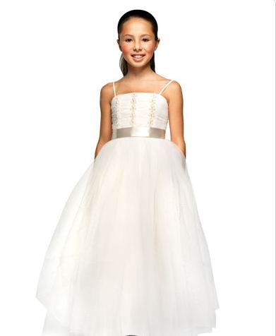 dress emma Picture - More Detailed Picture about cheap flower girl ...
