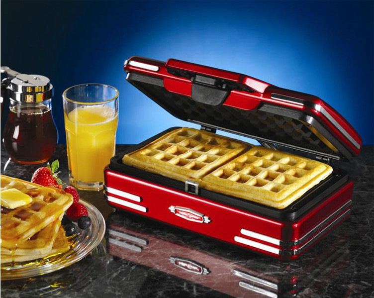 Free shipping Parts Household electrical machine muffin cake baking pan waffle Waffle Makers free shipping gas type 16 hole layer cake machine pattern in bottom waffle machine