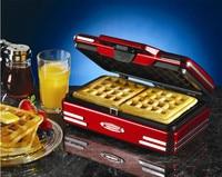 O envio gratuito de Peças de eletrodomésticos máquina de muffin bolo baking pan waffle Waffle