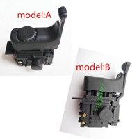 Switch Replacement For Makita 650508 0 HR2641 HR2475 HR2450T HR2450F HR2440F HR2440 HR2432 HR2020 HR2450 HR2450A