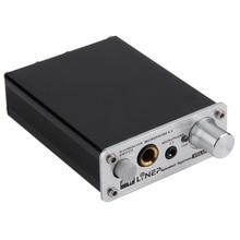 Professionnel HIFI Microphone Amplificateur Double 2 Canal Audio Stéréo Amplificateur Ordinateur MP3 PC Microphone MIC Amplificateur de Puissance