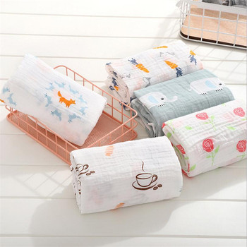 Breathable Organic Sleeping Blanket For All (0-3 years) Nursery Shop by Age Swaddle Blankets