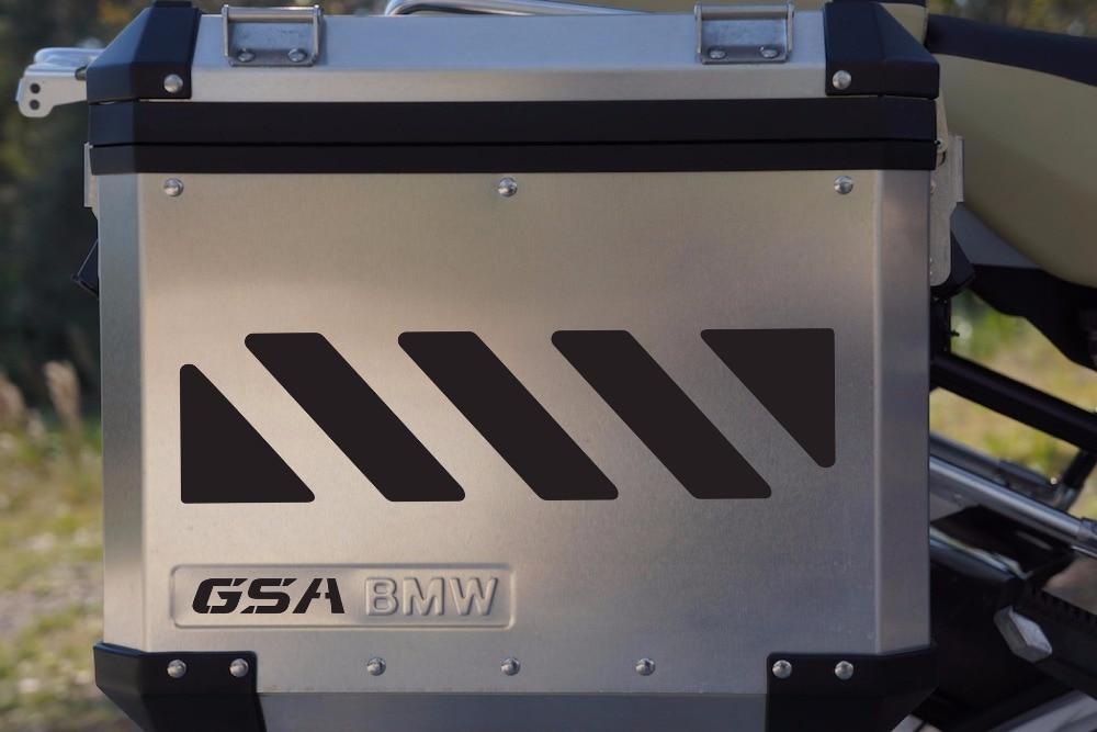 ღ Ƹ̵̡Ӝ̵̨̄Ʒ ღGS motorcycle reflective Decal Kit GSA large para ...