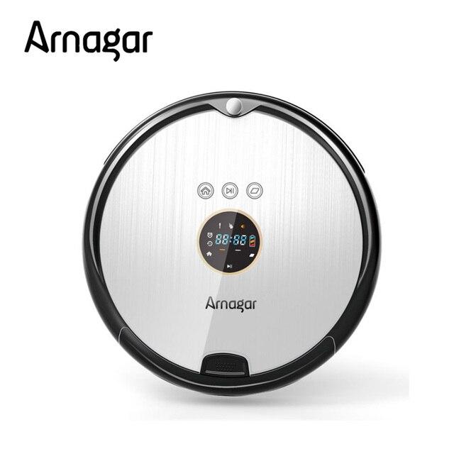 Acheter arnagar r8 aspirateur robot pour la maison propre tap - Aspirateur integre maison ...
