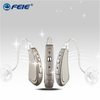 RIC Tinnitus Hearing Aid Aparats MY 20 8 Channel Earphones Deaf Ear Listening Device China New Innovative Product