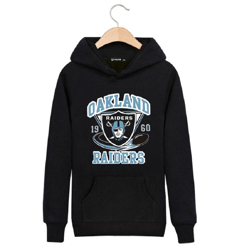 Oakrai Era Raiders Raiders Sweat Logo sweat Crew New Team Bzn0Hf