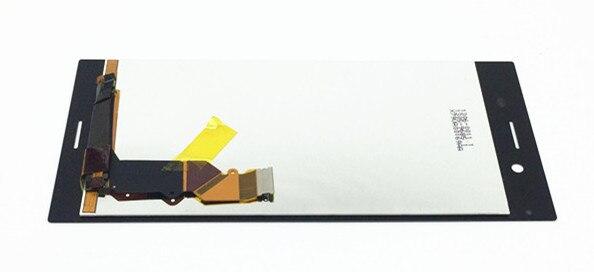 3840*2160 écran LCD d'origine pour Sony Xperia XZP XZ Premium G8142 écran tactile 5.5 pouces numériseur capteur panneau assemblage G8141