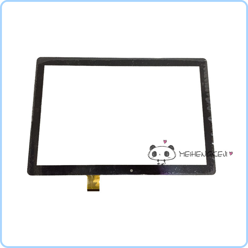 New 10.1 inch touch screen Digitizer For DEXP Ursus P110 tablet PC free shipping new 7 inch touch screen digitizer for for acer iconia tab a110 tablet pc free shipping