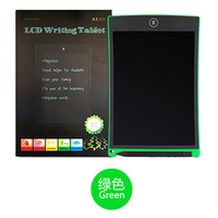 8 5 LCD Drawing Board Kids Learning Education Toy Electronic Writing Tablet As Whiteboard Bulletin Memo