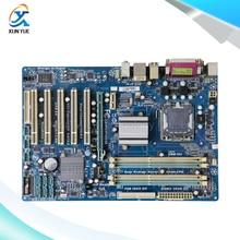 For Gigabyte GA-P43T-ES3G Original Used Desktop Motherboard P43T-ES3G For Intel P43 Socket LGA 775 DDR3 ATX On Sale
