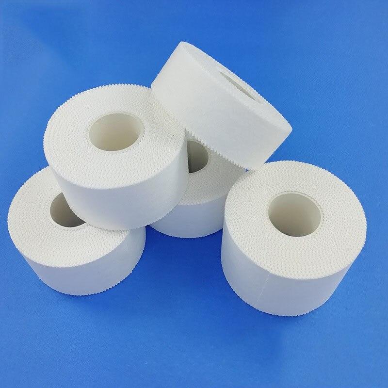 Elastoplast Vendas Adhesivas Deporte Elastic Bandage Sports Wrap Soft Sport PhysioTape Bandage Body Strapping Sporttape