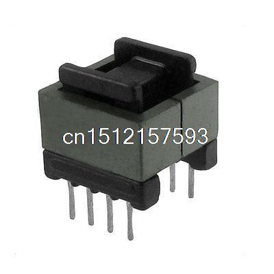 Transformers EE13 Ferrite Core 8 Pin Plastic Bobbin Coil Former transformers маска megatron