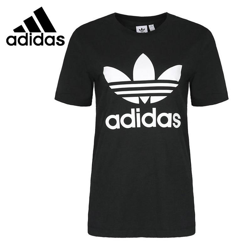 t shirt adidas originals trefoil