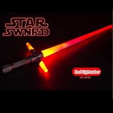 Star Wars Lightsaber kids favorite Star Wars Lightsaber PVC gift