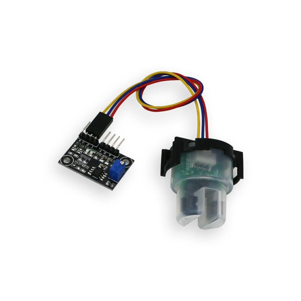 Turbidity Detection SensorTurbidity Detection Sensor