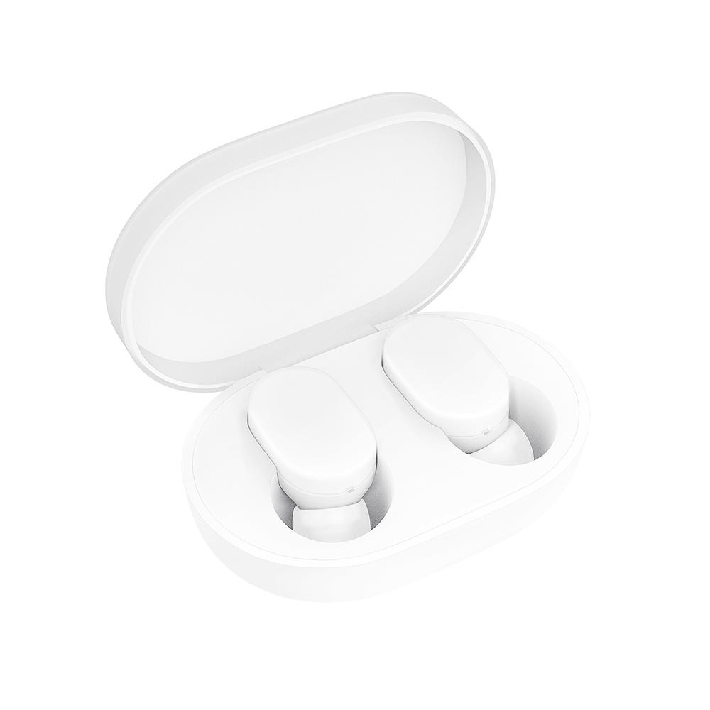 Original Xiaomi Airdots TWS Bluetooth 5.0 Earphone Youth Version Touch Control with Charging BoxOriginal Xiaomi Airdots TWS Bluetooth 5.0 Earphone Youth Version Touch Control with Charging Box