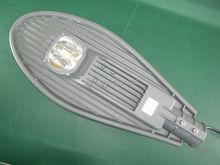 Wholesale COB 50W LED Street lights 110V 220V LED Road light Warranty 3 Years LED Garden lamp IP65 Waterproof PF 0.95 5000LM szyoumy 10pcs ac85 265v 50w led street light ip65 130 140lm w led 50 1w led street light 2 years warranty