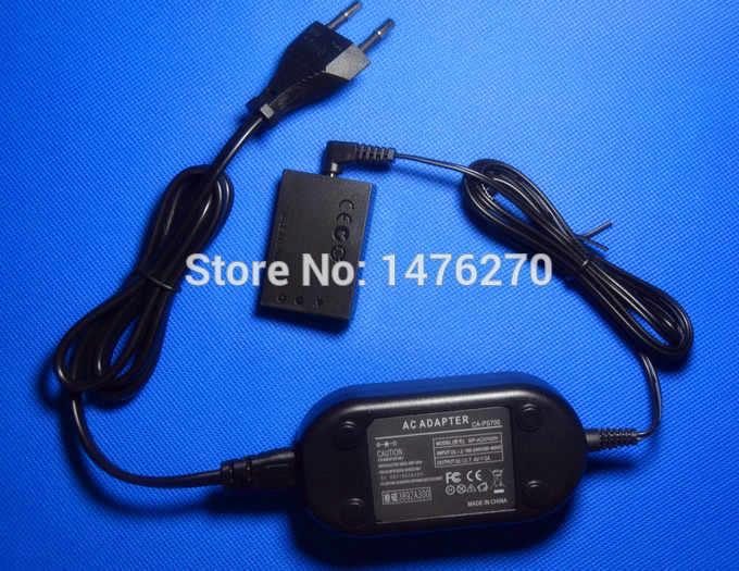 ACK-E12 AC Мощность Адаптер зарядного устройства CA-PS700 + DR-E12 соединитель прямого тока LP-E12 аккумуляторной батареей для Canon EOS-M EOS-M2 EOS M10 M50 M100 Камера