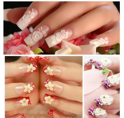 1 X 120g Pink Color Size Acrylic Powder Nail Remover Nail Art Uv Gel