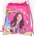 1 teil / los Spider Man Kids schoolbag backpack kids birthday party Favor, Mochila escolar, school kids backpack1515