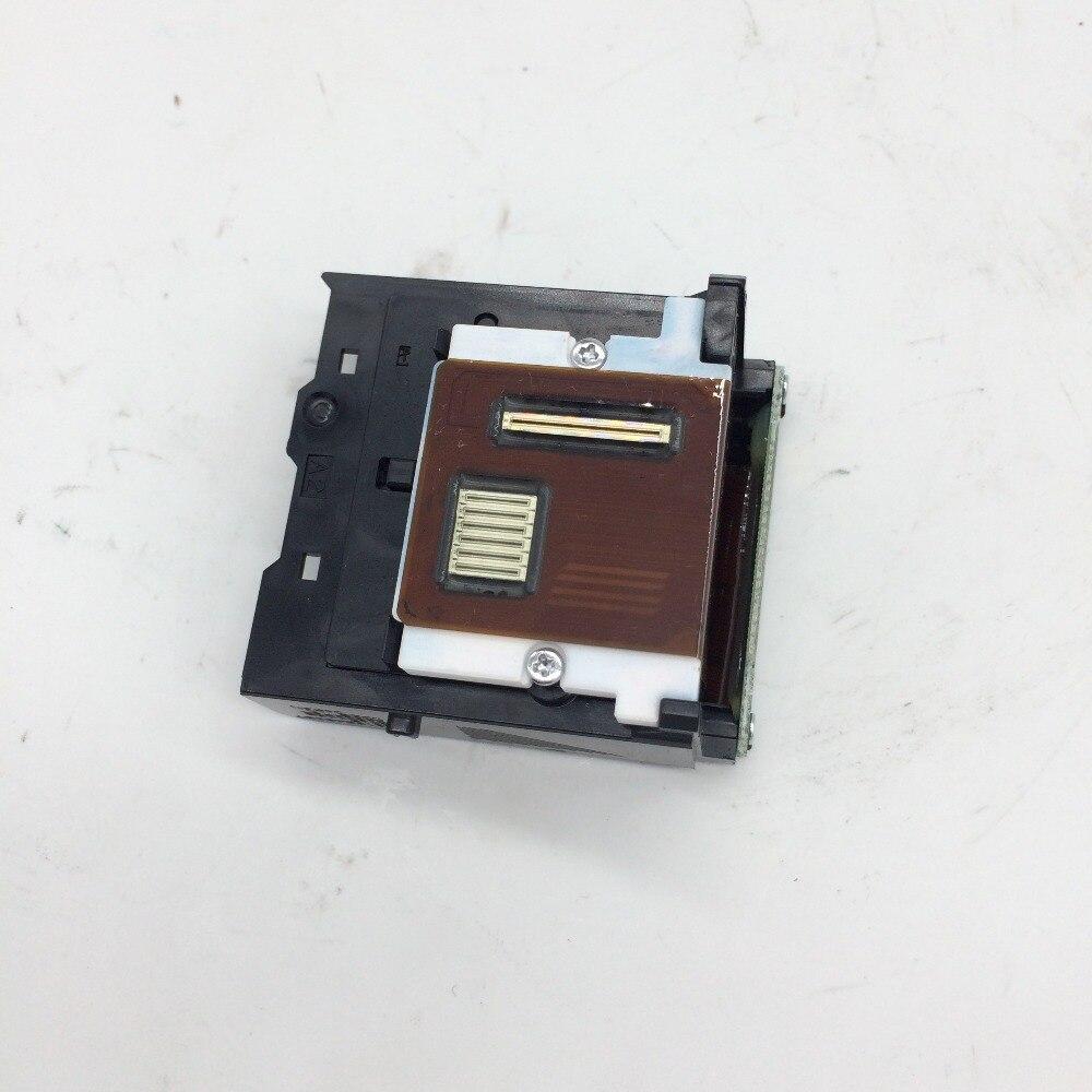 Tête d'impression QY6-0068 tête d'impression originale et reconditionnée pour accessoire d'imprimante Canon ip100