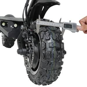 Image 3 - 11 zoll Pneumatische Reifen 90/65 6,5 Innenrohr Aufblasbare Reifen für Elektrische Roller Speedual Plus Null 11x Dualtron Ultra off Road