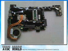 For Lenovo X220 Laptop motherboard with i5-2520M cpu Main Board 100% tested good(with heatsink as gift)!
