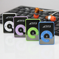Gift Portable  Mini Clip MP3 Player sport music player walkman lettore  only mp3