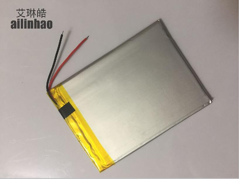 ailinhao new Universal Tablet Battery For 7