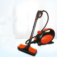 цены на Multifunction Cleaning Machine Steam Cleaner Mopping High Temperature Mites Killing Sterilization High Pressure Range Oil Sucker  в интернет-магазинах