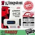 Kingston waterproof usb flash drive 3.0 pen drive 120M 16gb 32gb 64gb shock resistant pendrive memoria usb caneta memory stick