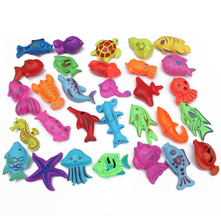 kids-children-Magnetic-Fishing-Toys-Game-Plastic-Floating-Fish-Toy-Baby-Boy-Girl-Bath-toy-2