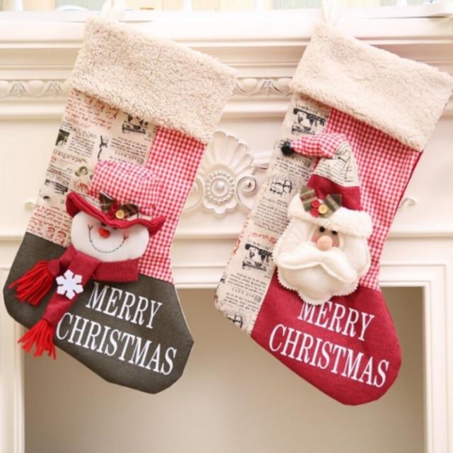 socks christmas gift