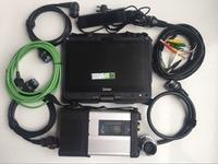 mb star c5 full software super ssd 240gb with laptop getac v110 i5 4g touch screen diagnostic for 12v 24v car truck scanner